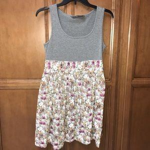Zara long top/dress